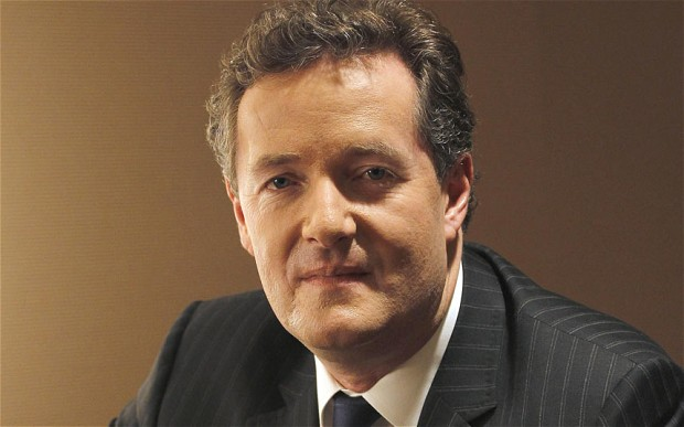 "Piers Morgan, ""wet, pinko, cheese-eating surrender monkey"""